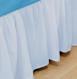 Base Valance for all bed sizes