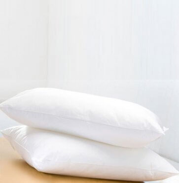 500gms Pillows